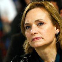 Senadora Goic reitera rechazo al cuarto retiro y apunta contra el