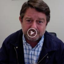 Gobernador Claudio Orrego sobre crisis migratoria: