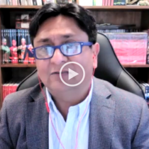 Ricardo Díaz, gobernador de Antofagasta, sobre crisis migratoria en el norte: