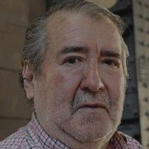 Lanzamiento de poemario «ex-chile» de José Ángel Cuevas