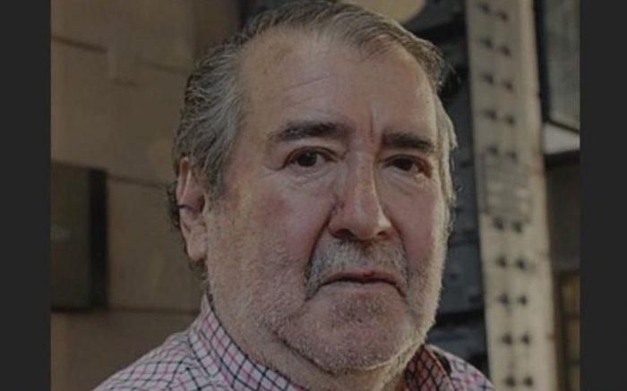 José Ángel Cuevas o la épica del detalle