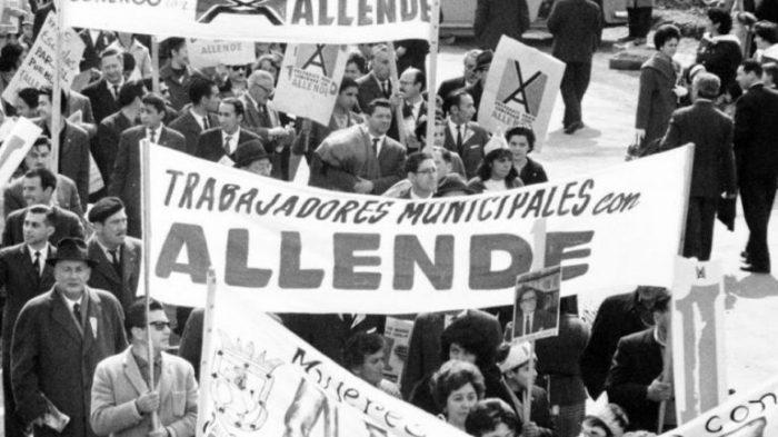 """La Batalla de Chile"": IV parte"