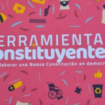 Instituto Igualdad presenta libro con propuestas de contenido para la nueva Constitución