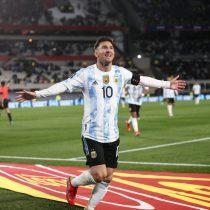 Clasificatorias Sudamericanas fecha 10: Brasil y Argentina siguen sacando ventaja con cómodas victorias