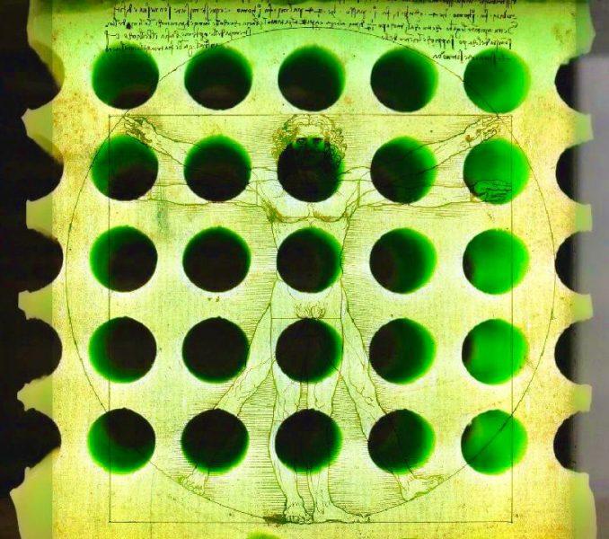 """Charla: """"Metamaterialidad del arte, la ciencia y la filosofía"""""""