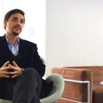 """Nicolás del Valle, funcionario de la UNESCO: """"hay que repensar las condiciones de la enseñanza para vincular la escuela con museos de historia y sitios de memoria"""""""