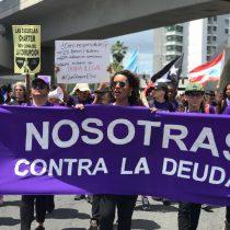 """Cita de libros: """"¿Quién le debe a quién?"""", una propuesta feminista en contra de la deuda"""