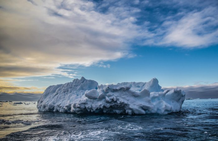 Buscan transformar la matriz energética de la Antártica con hidrógeno verde