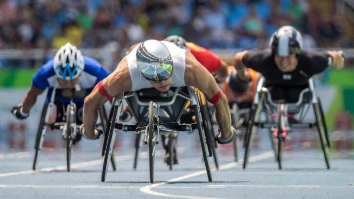 Una nueva visión de la discapacidad gracias al deporte paralímpico