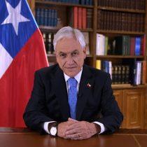 Pensiones: Presidente Piñera se decide por Ley Corta, y parte de la oposición sostiene que con esto no frena el cuarto retiro
