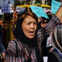Afganistán: «Seguiré protestando hasta que el Talibán me mate»