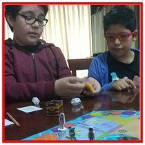 El juego de mesa creado para niños del espectro autista que está revolucionando la forma de desarrollar sus habilidades