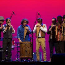 """Debuta """"Conexión Sónica"""": Un festival para conectar a músicos e industria del sur"""