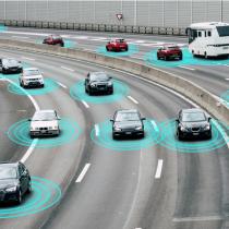 """Automóviles """"ven a la vuelta de la esquina"""" con la nueva tecnología"""