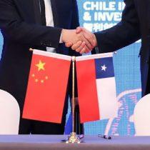 China, inversión y comercio