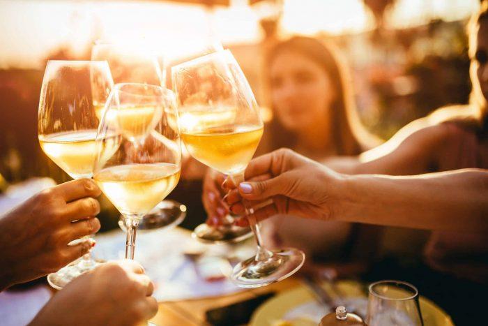 """Festival de vino """"Copados"""" reunirá en Santiago a los mejores productores y chef nacionales"""