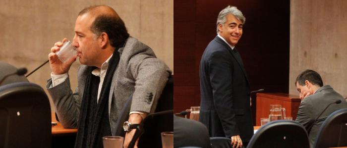 Caso OAS: condenan a Cristián Warner a dos años de remisión condicional por delitos tributarios y rechazan demanda del CDE contra el absuelto Enríquez-Ominami