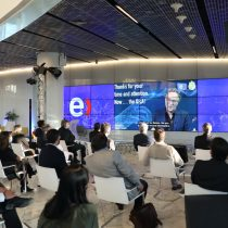 Nueva Cátedra de Transformación Digital Sostenible busca potenciar el conocimiento y desarrollo del área de cara al futuro
