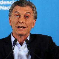 Citan a declarar a Macri por espionaje a familias de víctimas del submarino ARA San Juan