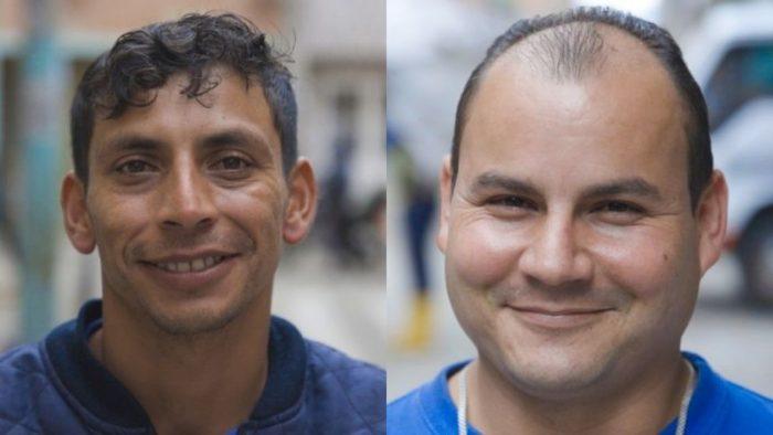 «Me estaba convirtiendo en el macho que nunca quise ser»: los hombres que piden ayuda en Bogotá para evitar la violencia machista