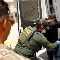 Estados Unidos publica la cifra de detenciones de inmigrantes más alta jamás registrada en la frontera con México