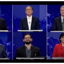 El lobbismo de Sichel y las platas de Kast en paraísos fiscales: los peaks que marcaron el debate a poco más de un mes de las elecciones presidenciales