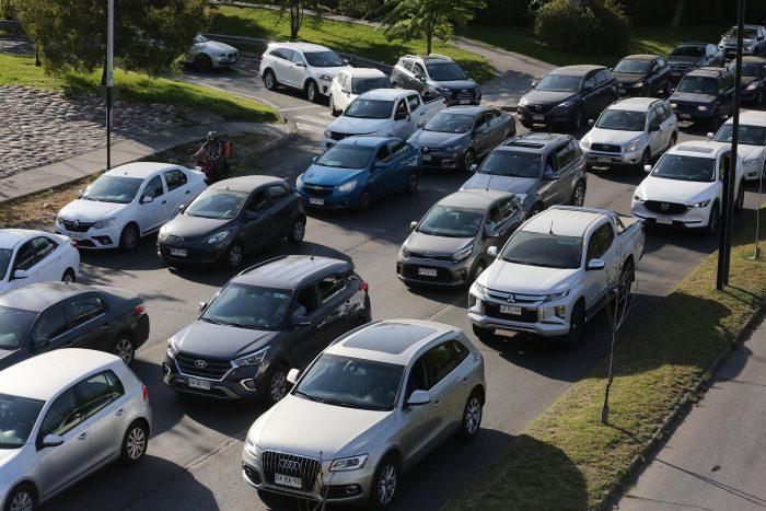 Fiebre del auto en Chile: ventas llegaron a su máximo histórico en septiembre