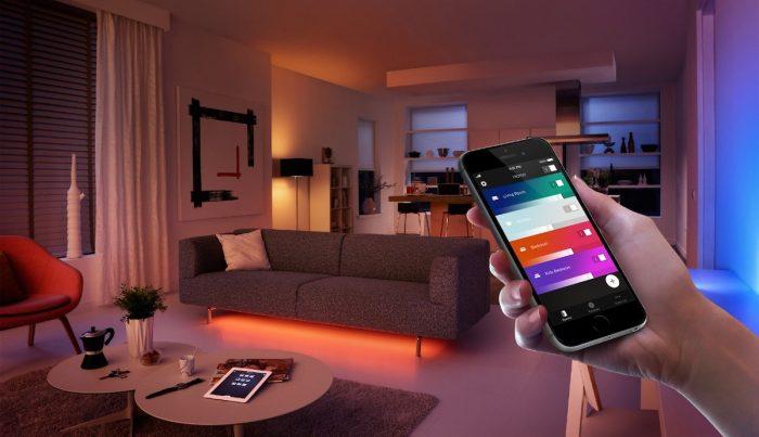 Una iluminación inteligente y personalizada para transformar tu hogar y la forma en que te sientes