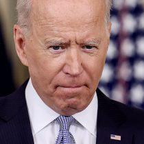 Joe Biden no descarta que Estados Unidos entre en default este mes