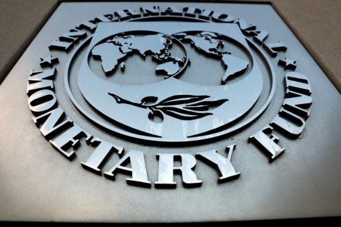 FMI rebajará sus previsiones porque la economía