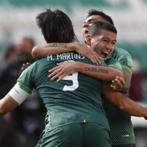 Bolivia golea 4-0 a Paraguay en eliminatoria sudamericana: aumenta presión sobre DT Berizzo