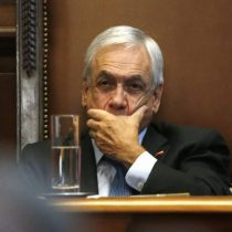 """""""Juicio político"""" al Presidente Piñera aterriza en portadas de medios internacionales"""