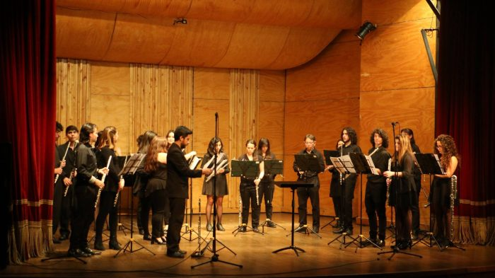 Foro de las Artes: U. de Chile convoca a nueva versión del festival que acerca a sus creadores a la comunidad