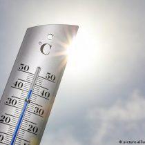 ¿Qué pasa si no cumplimos con los objetivos climáticos?