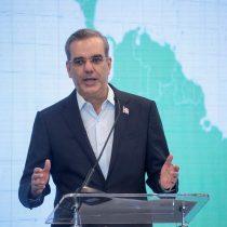 """Presidente dominicano sale al paso de los Pandora Papers y asegura que actúa """"sin pantallas y sin esconder propiedades"""""""