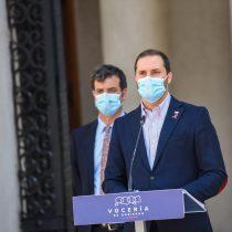 """La Moneda evita dejar caer a Karla Rubilar en medio de polémica por intervencionismo en la campaña de su pareja: """"No existe tal soledad"""""""