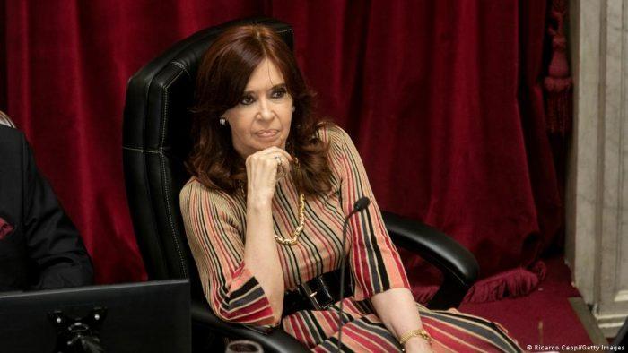 Cristina Kirchner sobreseída de encubrir atentado a mutual judía de Argentina