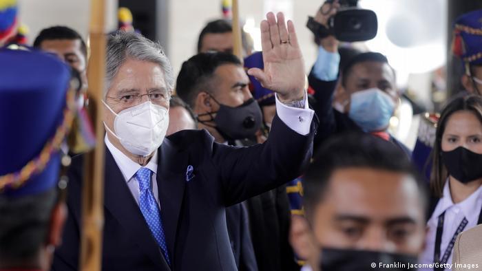 Pandora Papers: Presidente de Ecuador, Guillermo Lasso, niega propiedades en paraísos fiscales