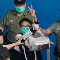 Tribunal de Hong Kong dicta cárcel para siete opositores y activistas