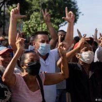 HRW denuncia brutal represión y juicios falsos a cubanos tras protestas del 11 de julio