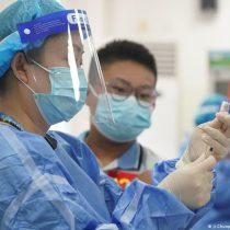 China decide nuevos confinamientos debido a rebrotes de covid-19
