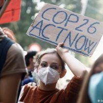 La crisis climática se mete en la agenda global con Chile como protagonista