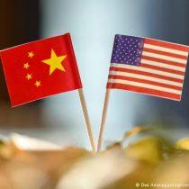 """Estados Unidos quiere forjar una relación comercial """"responsable"""" con China"""