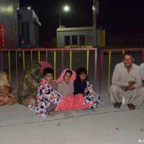 Al menos 20 muertos en terremoto en el sur de Pakistán