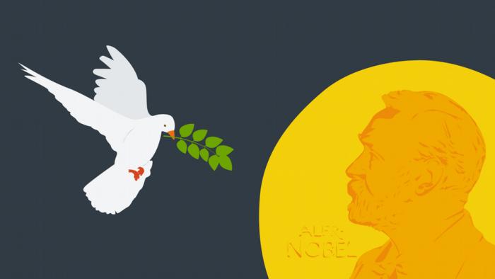 Periodistas Maria Ressa y Dmitry Muratov reciben el Premio Nobel de la Paz 2021