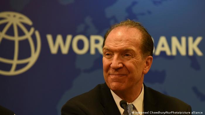 El Banco Mundial alerta sobre el crecimiento de la deuda