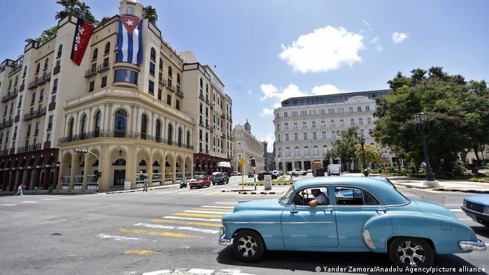 Cuba: oposición mantiene llamado a marchar pese a prohibición del Gobierno