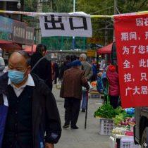 China confina una ciudad de cuatro millones de habitantes por el covid