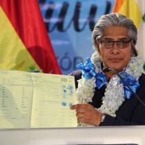 Procuraduría boliviana dice que no hubo fraude tras analizar actas de 2019
