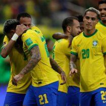 Clasificatorias a Qatar 2022: todos jugaron para Chile y crece la ilusión mundialista